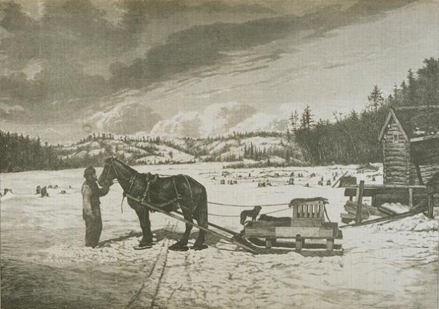 From the Bibliothèque et Archives nationales du Québec (BAnQ)